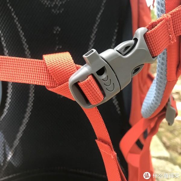 大夏天通勤你可能需要一枚 Osprey Palea 空速背包