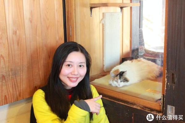 """和歌山·贵志站:你知道的小猫站长,你不知道的""""妮他妈"""""""