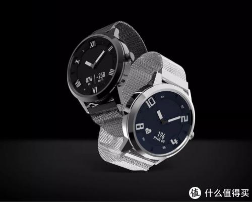 Watch X和Watch X plus
