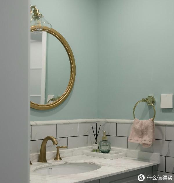 巧妙用色塑造成就空间的利器,早就温馨漂亮家居环境
