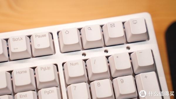 蓝牙与有线兼得:IKBC 键盘 DC108 使用一年有感