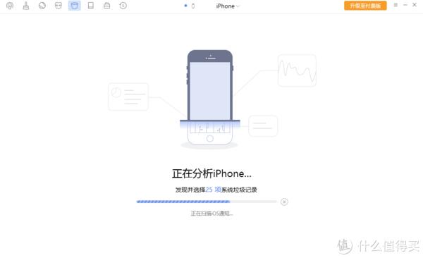 教你如何与一个16G内存iphone6和平相处