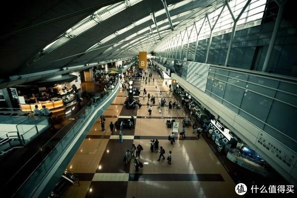 搭乘红眼航班不用怕,实用攻略让你在东京羽田机场温馨过夜
