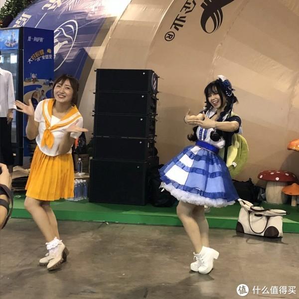 bilibiliworld & bilibili macro link 2018演唱会盛况