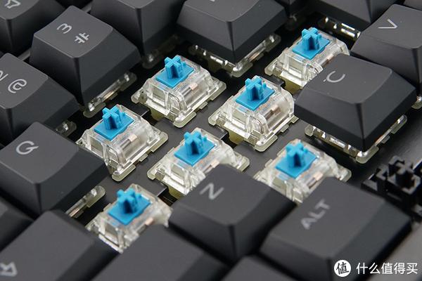 CHERRY 樱桃 MX BOARD 6.0 RGB 机械键盘体验