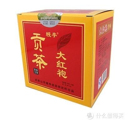 幔亭贡茶MT102与慧苑贡茶HY102  品感比较