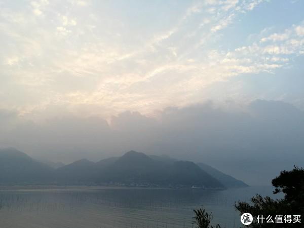 霞浦之北岐滩涂西洋岛