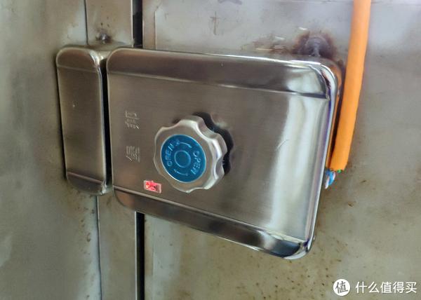 懒癌的钥匙圈瘦身记—低成本安装门禁系统
