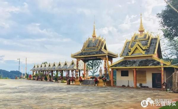 云南 | 自驾在中缅边境,安缦和罗莱夏朵都pick它