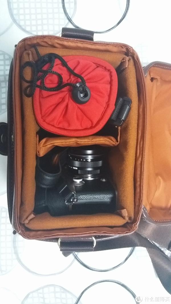 NEOPine相机镜头保护袋套件开箱