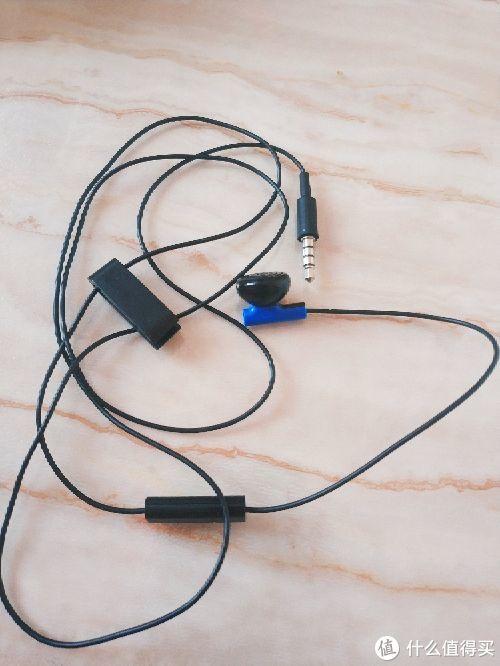 PS4单声道耳机