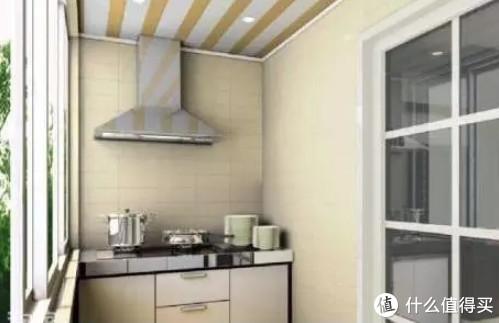 为了多出一间房,新家装修媳妇硬把阳台改厨房,现在住都不敢住了