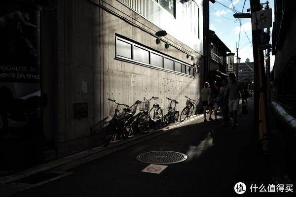 京都—奈良—大阪行行摄摄及简单实用的一些小贴士
