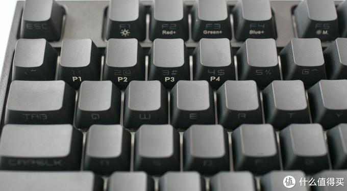 重新定义全能键盘——酷冷至尊CK372机械键盘体验