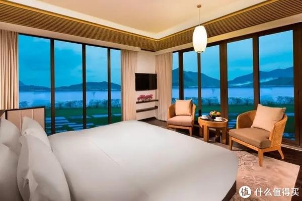 壮阔山川,静远庄园 | 3000+睡一晚,这座轻奢酒店却让无数人痴迷!