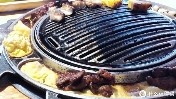 烤肉烤肉,疯狂八带烤肉惊喜