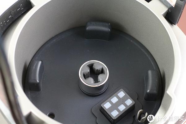 创新让破壁机进入静音时代—苏泊尔JP98LV-1300体验