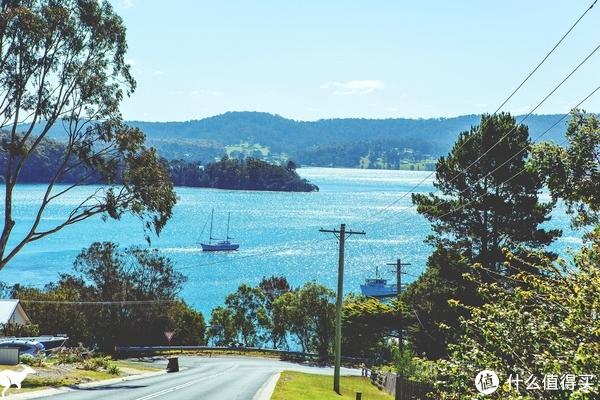 大澳村奇妙旅程之墨尔本自驾悉尼篇
