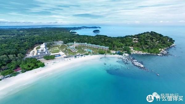 不去马代 ,东南亚的这些海岛也能度过奢华假期