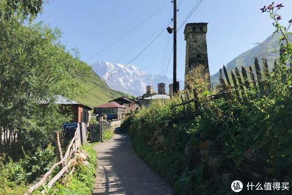 格鲁吉亚 | 2千元的机票,2百元的酒店,行走在高加索雪山下最美的风景
