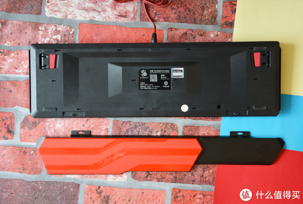 双飞燕血手幽灵B975电竞键盘,开箱晒物