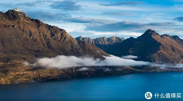 帮朋友定了新西兰的酒店,还给她们赚出一张夏威夷的机票