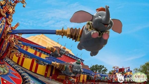 好多人玩错了上海迪士尼乐园
