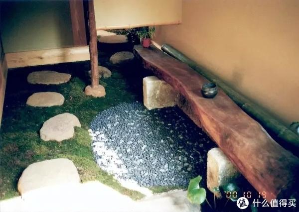 1平米~1000平米,都能搞日式庭院