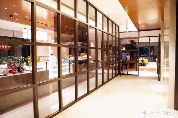 64层的风光伴你享用—无锡苏宁凯悦自助餐厅探店
