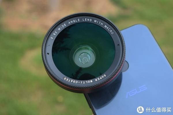 选购碎碎念 篇十:手机外置镜头如何选,附ORICO外置手机镜头点评