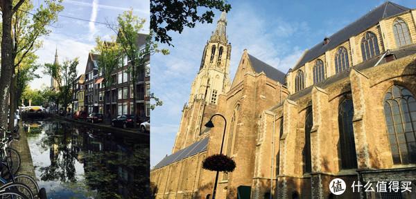 摩登生活,田园风情,印象派作品,荷兰是这样的文艺小清新