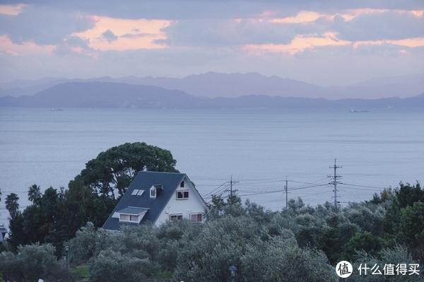 平淡无奇的宁静,小豆岛的蝉想。