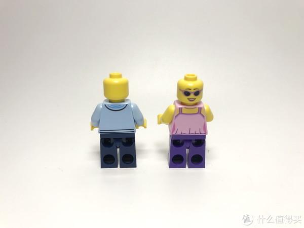 七夕节来一套:LEGO 乐高 节日系列 40236 浪漫情人节野餐会