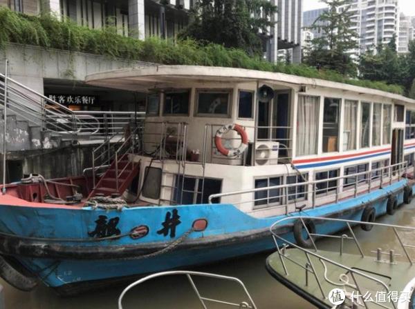 """杭州运河客轮""""龙井号""""正式宣布停运,而它原来有这么多故事..."""