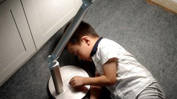 """朗朗书案、昭昭日月——给孩子一个被""""重新定义""""过的台灯!"""