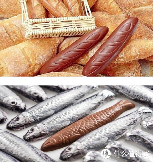 从此德芙是路人 小手作巧克力推荐榜