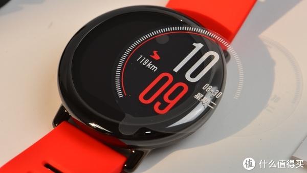 想要不错过重要信息?你值得拥有——华米多功能触摸屏手表