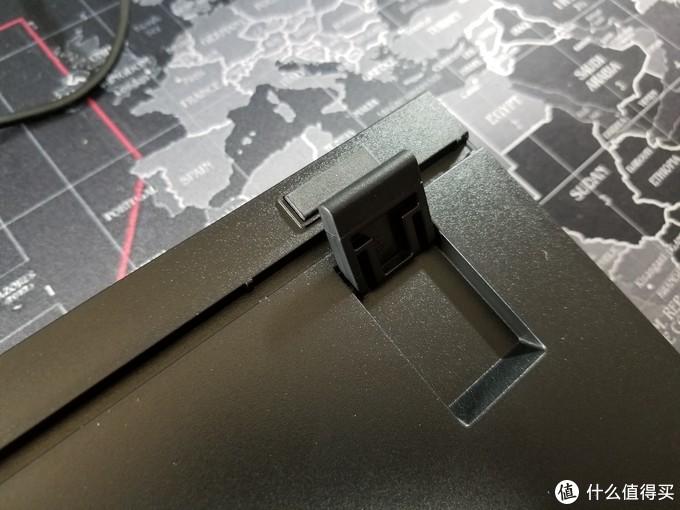 低调与酷炫兼具的酷冷CK372机械键盘使用报告