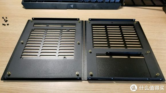 红狼(狼图)T39-2 3.9L ITX迷你小钢炮评测贴