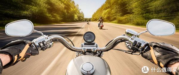 摩托车为何要防护?