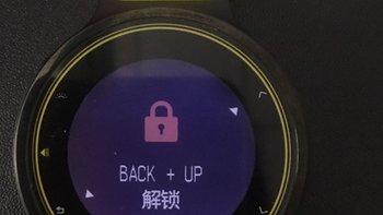 军拓 飞腕智能运动手表使用总结(功能 稳定性)