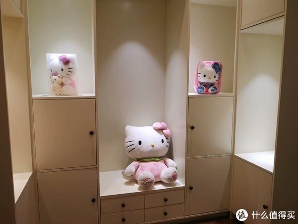 浪里个浪安吉站 安吉Hello Kitty乐园游记
