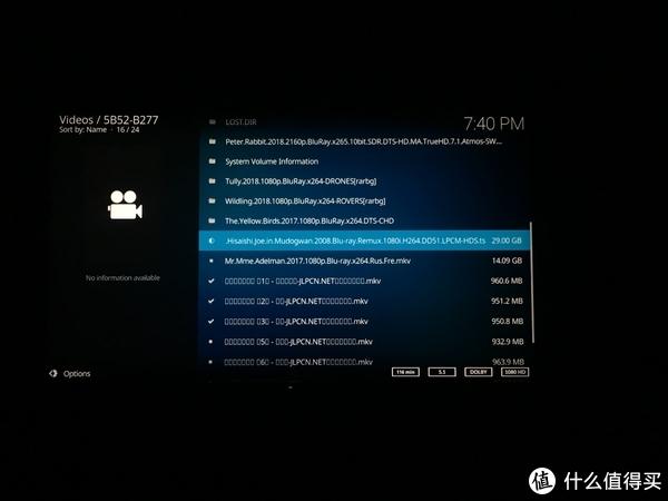 """晒下""""淘""""来的索尼55寸9000F"""