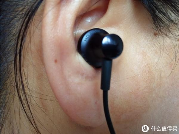 物美价廉唯其有声声入耳皆自然——小米圈铁耳机2试用报告