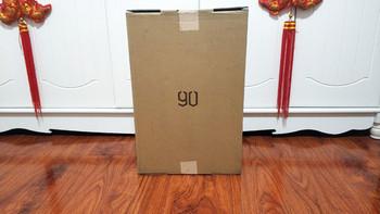 90分 20英寸 商旅两用旅行箱开箱细节(滚轮|密码锁|垫脚|拉杆)