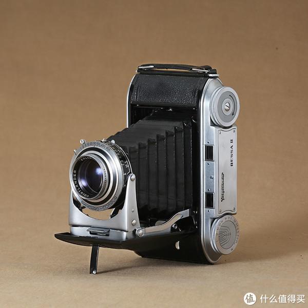 只是享受拍摄的过程:把玩三款老胶片机