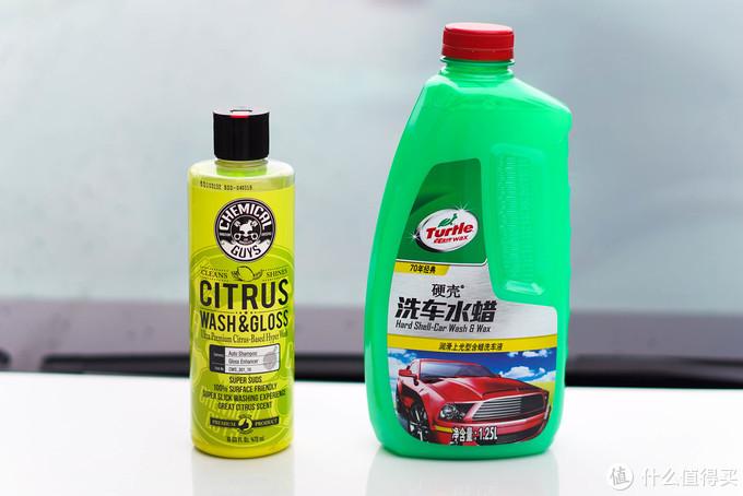 老司机秘籍NO.24:价格相差6倍,结果大跌眼镜!化学小子&龟牌 三大类养护产品对比评测