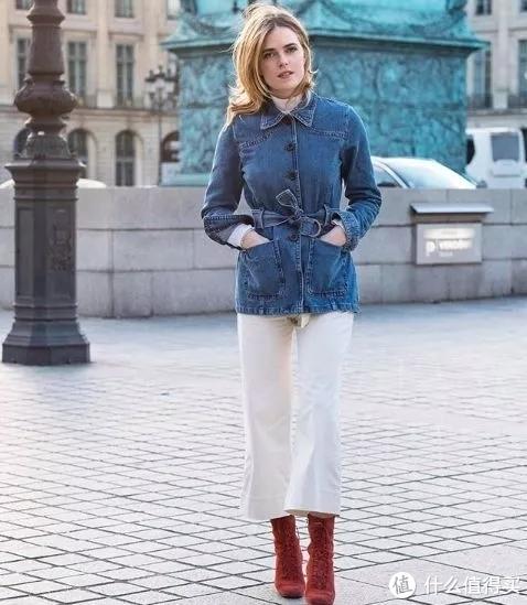 为什么French Style总是让人着迷?