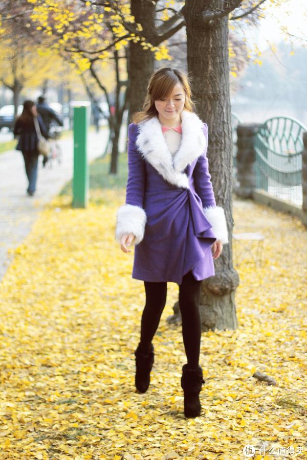 紫色可爱系