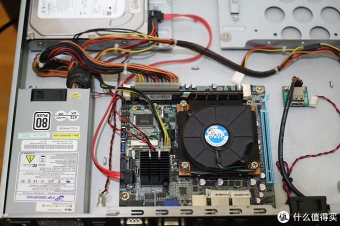 DIY有意思:K39 ITX机箱装机体验